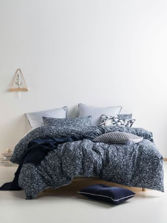 Antheia Quilt Cover Set
