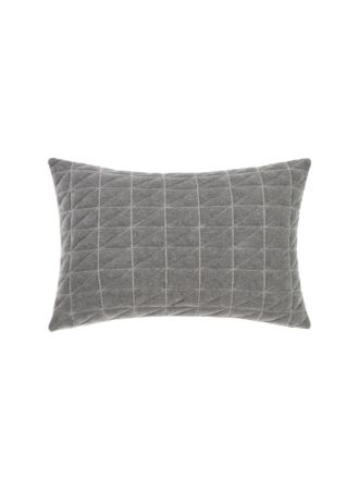 Arlo Grey Cushion 40x60cm