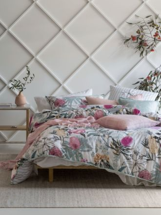 Arrabella Quilt Cover Set