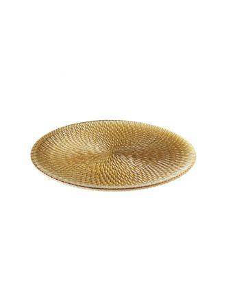Bon Bon Oval Plate 32cm