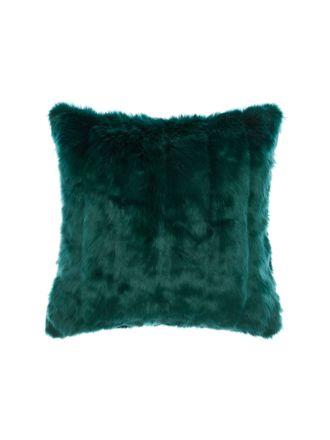 Chanel Emerald Cushion 50x50cm