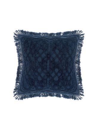 Drift Denim European Pillowcase