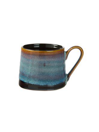 Elsa Blue Mug