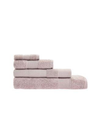 Enver Quartz Towel Collection
