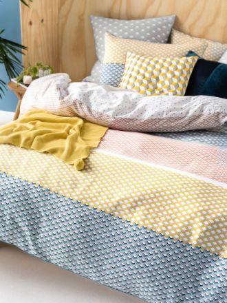 Essex Quilt Cover Set