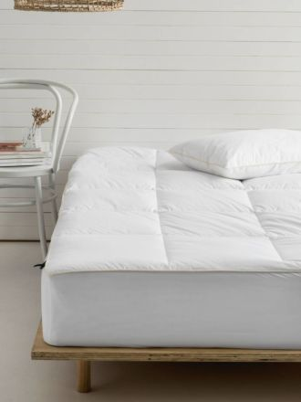 Exceed™ Bedding - Mattress Topper