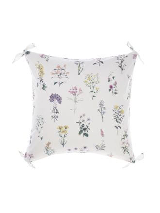 Fleurette European Pillowcase
