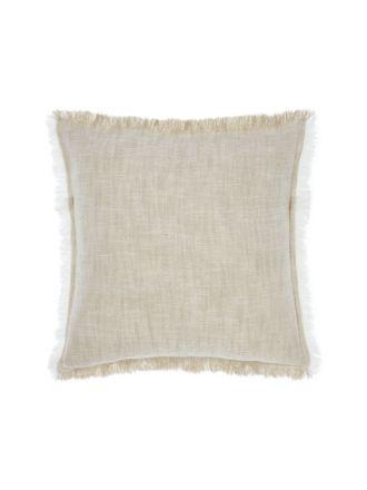 Fresno Sand Cushion 48x48cm