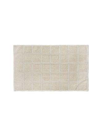 Galley Beige Tea Towel