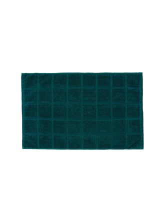 Galley Green Tea Towel