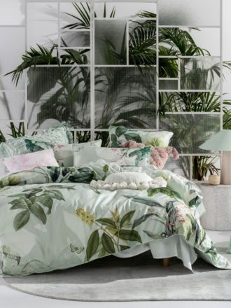 Glasshouse Quilt Cover Set