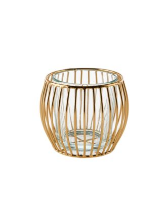 Gracia Tea Light Holder