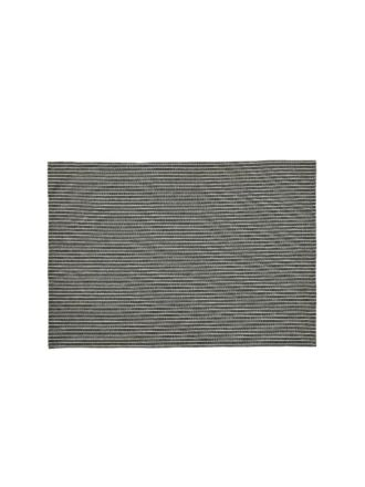 Grey Stripe Tea Towel
