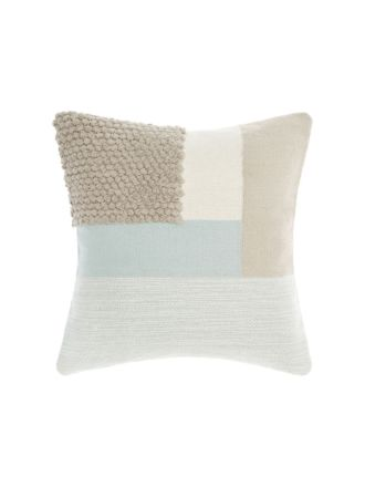 Hardy Misty Blue Cushion 50x50cm