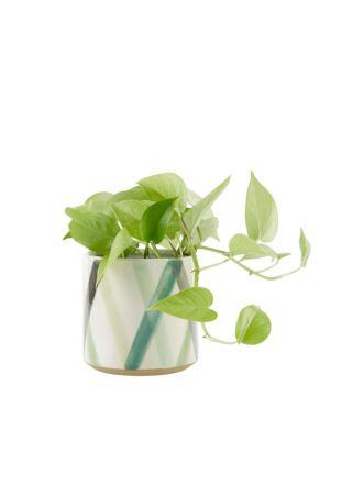 Janek Planter Pot 14.5cm