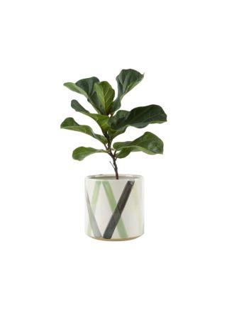 Janek Planter Pot 17.5cm