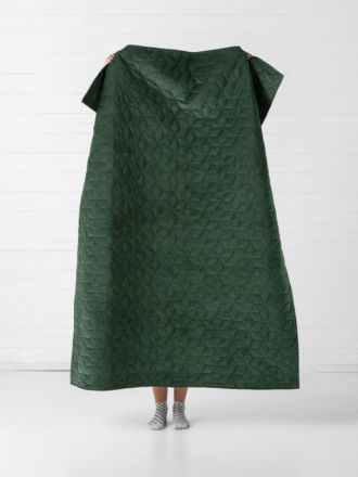 Kew Ivy Throw