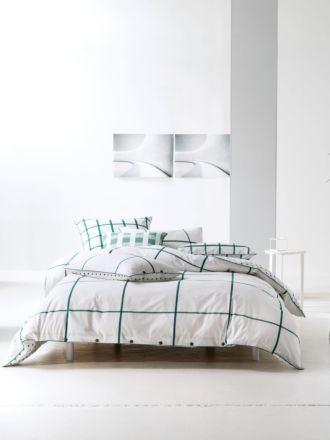 Larsen Quilt Cover Set
