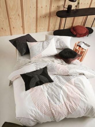 Lex Quilt Cover Set