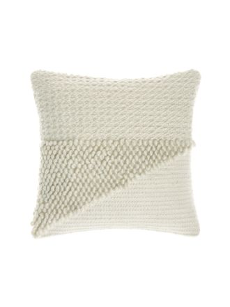 Malar Cream Cushion 45x45cm