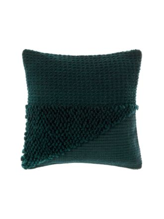 Malar Teal Cushion 45x45cm