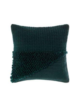 Malar Teal Cushion 45x45cm