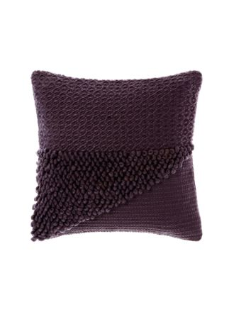 Malar Wine Cushion 45x45cm