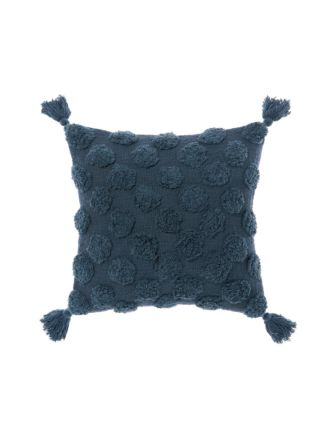 Marant Navy Cushion 45x45cm