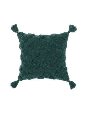 Marant Teal Cushion 45x45cm