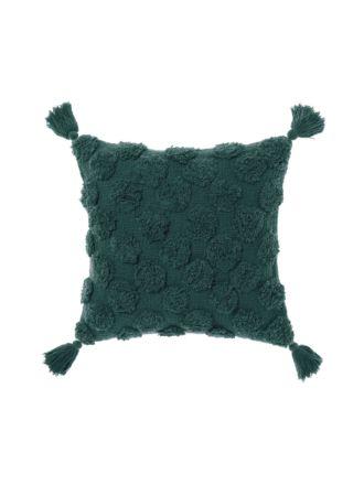 Marant Teal Cushion 45x45cm