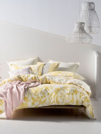 Miramar Quilt Cover Set