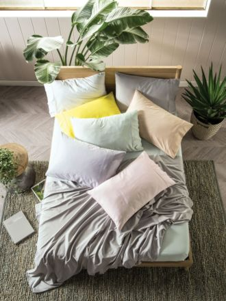 Nara Bamboo Cotton Sheet Set 400TC