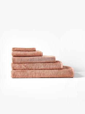 Nara Clay Towel Collection