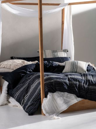 Nighttide Quilt Cover Set