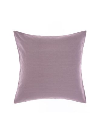 Nimes Elderberry European Pillowcase