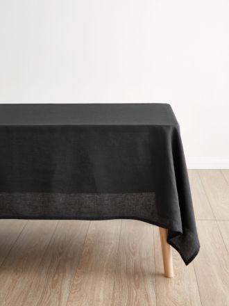 Nimes Magnet Linen Tablecloth