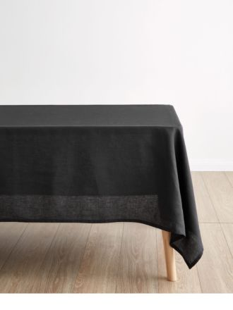 Nimes Magnet Linen Tablecloth