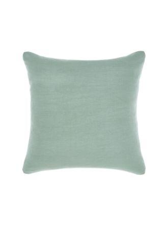 Nimes Surf Linen European Pillowcase