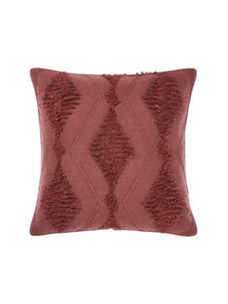 Piero Rhubarb European Pillowcase