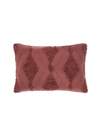 Piero Rhubarb Pillow Sham Set