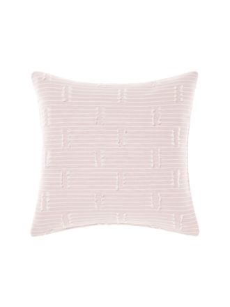 Raft Dusty Pink Cushion 50x50cm
