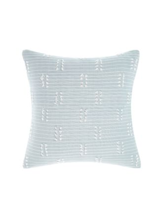 Raft Misty Blue Cushion 50x50cm