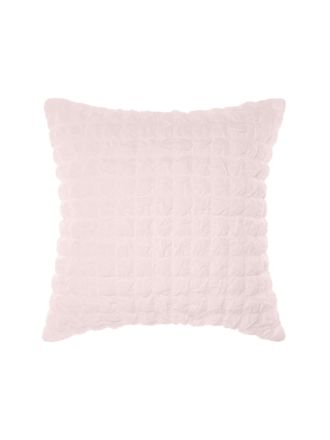 Riverbank Pink European Pillowcase