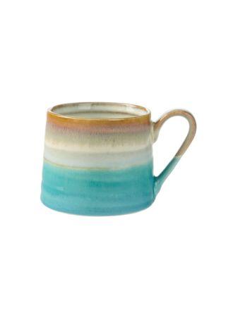 Sela Blue Mug