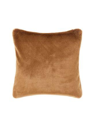 Selma Pecan Cushion 50x50cm