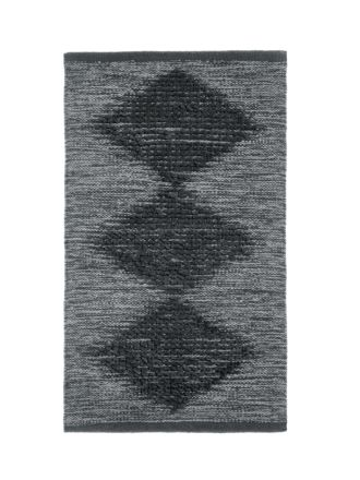 Senado Charcoal All-Purpose Mat