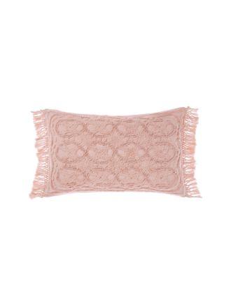 Somers Rose Pillow Sham Set