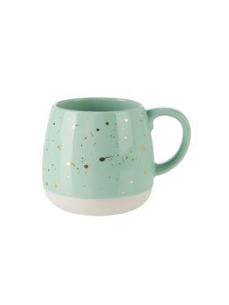 Sprinkle Mint Mug