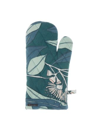 Squiggly Gum Oven Glove