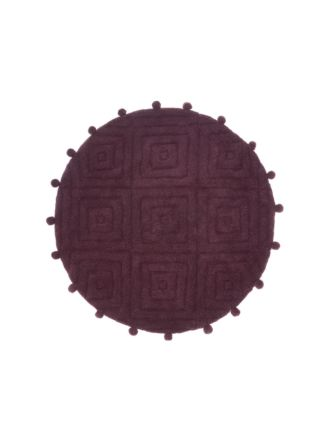 Tobago Aubergine All-Purpose Mat